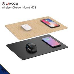 JAKCOM MC2 Cojín de ratón inalámbrico Cargador Venta caliente en los cojines de ratón Reposamuñecas como reloj inteligente sim gratis banco de fotos zapatillas