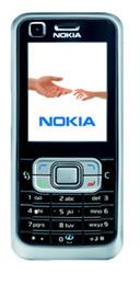 قم بتطبيق Nokia 6120c بشكل مباشر على لوحة كبار السن من الجيل الثالث من آلة الذكاء الرئيسية الطالب Classic Spare Small للهاتف المحمول