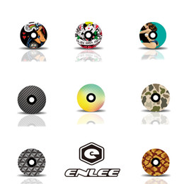 8 Style MTB road Bike Lightweight Bowl Cover Bicycle Stem Top Cap Headset Cover For Fit on 1-1 8 Fork Bike Headset on Sale