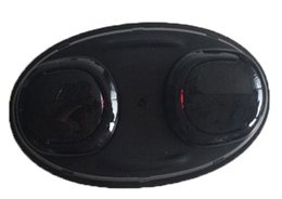 $enCountryForm.capitalKeyWord Australia - Latest T12 TWS Bluetooth Earphone Mini Bluetooth V4.1 Headset Double Wireless Earbuds Cordless Headphones shipping Free DHL freight