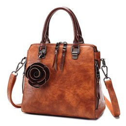 $enCountryForm.capitalKeyWord Australia - Women's Bags New Autumn and Winter 2008 Korean Edition Fashion Atmospheric Leather Hand-held Atmospheric One-shoulder Slant Bag Female Tide