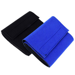 $enCountryForm.capitalKeyWord UK - Newest High Quality Men Belly Belt Tummy Trimmer Abdomen Elastic Waist Support Shaper Cincher Belt Burn The Fat FS