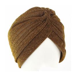China Recreational Indian Hats, Convenient Headgear, Retro Personal Brilliant Silk Cap, Scarf Cap, Lady Autumn and Winter suppliers