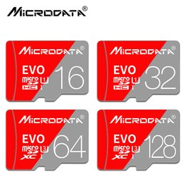 32gb Micro Tablet NZ - Memory Card 256GB 128GB 64GB U3 UHS-3 32GB Micro sd card Class10 UHS-1 flash card Memory Microsd TF SD Cards for Tablet