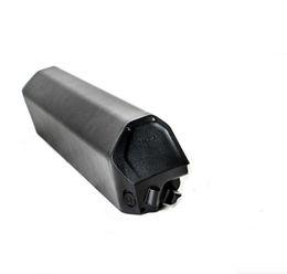 Замена Juiced Bikes батарея 52V 14AH вниз труба короткая reention дорадо 52V аккумулятор для 1000W / 750W двигателя комплектов на Распродаже