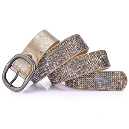 Fashion Hip Hop Girls NZ - Famous Design Leather Belts High Quality Luxury Belts Womens Dress Waistband Newest Fashions Jeans Cow Waist Straps Ladies Hip Hop Belt