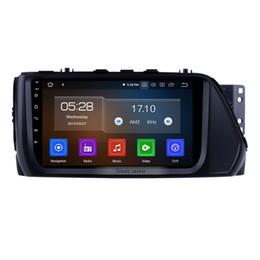 $enCountryForm.capitalKeyWord UK - OEM Android 9.0 HD Touchscreen 9 inch Car Radio for 2017 Hyundai VERNA with USB Bluetooth music GPS Navi WIFI support DVR Digital TV car dvd