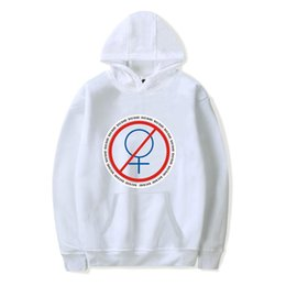$enCountryForm.capitalKeyWord NZ - Brand Men Women Hoodies Hot White Russian Letter Print No without Women Hoodies Gay Sweatshirt Winter Warm Streetwear