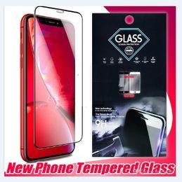 $enCountryForm.capitalKeyWord Australia - Full Cover Tempered Glass For Iphone XS MAX XR X 8 7 Plus Samsung Note 9 Exynos J7 Prime Huawei Mata 20 Lite