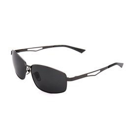 Uva Uvb sUnglasses online shopping - Titanium sunglasses memory material men s brand designer driving glasses high quality ultra light UVA UVB sun glasses