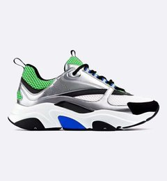 Vente en gros B22 Sneaker Baskets Hommes Bas Bas Décontracté Chaussures Femmes Plat Toile Sneaker Rétro Patchwork De Luxe Casual Sneaker Coton Lacets