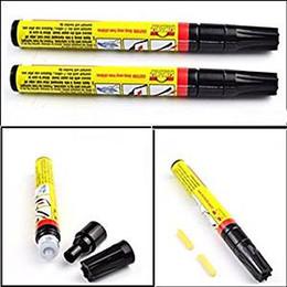 $enCountryForm.capitalKeyWord NZ - Car-styling New Portable Fix It Pro Clear Car Scratch Repair Remover Pen Simoniz Clear Coat Applicator Auto Paint pen #T