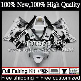 $enCountryForm.capitalKeyWord Australia - Body For HONDA CBR900 RR CBR 929RR CBR 900RR CBR929RR 00 01 54PG20 Repsol white CBR 929 RR CBR900RR CBR929 RR 2000 2001 Fairing Bodywork
