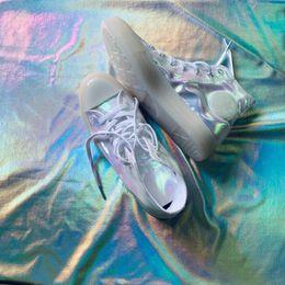 Spring Fall Canvas Shoes Australia - 19ss Chuck 1970 Translucent Midsole High Family Black canvas shoes men women original brand size 36-44