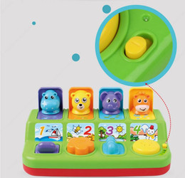 $enCountryForm.capitalKeyWord Australia - Happy Parent-Child Toys, Gifts Necessary Best Choice, Happy Playing Keyboard Puzzle Toy the best Children's playmates