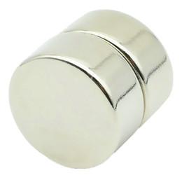 "Magnet Neodymium 12 Australia - N52 Ndfeb Magnet Disc Diameter 14x6 + -0.03mm 0.55"" Strong Neodymium Magnetic Axially Permanent Rare Earth Magnets 12-1000pcs"