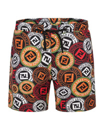 $enCountryForm.capitalKeyWord UK - 20A9 Waterproof fabric Wholesale Summer Men Short Pants Brand Clothing Swimwear Nylon Beach pants Swimming BoardShort sports shortsM-3XL
