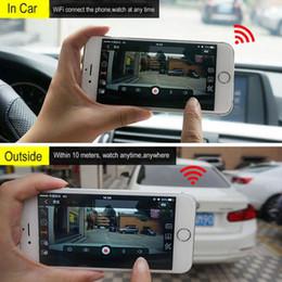 $enCountryForm.capitalKeyWord Australia - WIFI Car DVR Auto Registrar 360 Degree Dash Cam Wireless Car Truck Driving Recorder Dash Camera Camcorder Night Camera