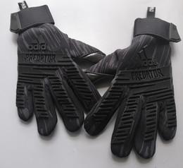 $enCountryForm.capitalKeyWord Australia - 2019 Topest adi Falcons Goalkeeper Gloves Professional Soccer Gloves Removable Wristband Anti-slip Gloves-latex plam Luva De Goleiro