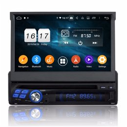 "$enCountryForm.capitalKeyWord Australia - 4GB+64GB Android 9.0 Octa Core 1 din 7"" Universal Car DVD Player Radio GPS Bluetooth 4.2 WIFI USB Mirror link Car multimedia head Unit"