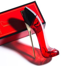 Новые высокие каблуки Forma красный парфюмированная вода 80 мл Bom Cheiro духи цветочные парфюмированная вода para Mulheres Com Longa Duração
