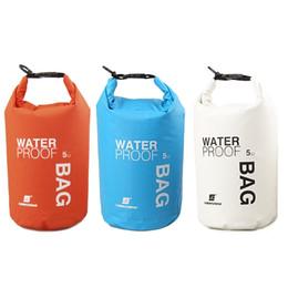 $enCountryForm.capitalKeyWord Canada - Waterproof Dry Bag Outdoor PVC Sack Pouch Boating Storage Rafting Sports Kayaking Canoeing Swimming Bag Travel Kits 5L 10L 20L #29155