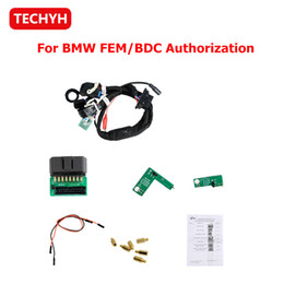 $enCountryForm.capitalKeyWord Australia - Yanhua Mini ACDP Module2 For BMW FEM BDC Module Supports IMMO Key Programming Odometer Reset Module Recovery Data Backup