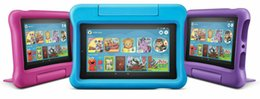 New Amazon Fire 7 Kids Edition Tablet 16GB ,7 Inch Display Latest 2019 UK Model on Sale