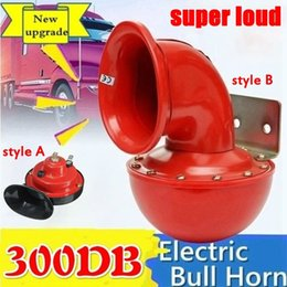 Loud Boat Horn Australia | New Featured Loud Boat Horn at
