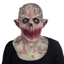 Wholesale choose movies online – design Designs Head Mask Latex Scary Choose Movie Mask Hotsale Halloween Masks Latex Full To Horror Mrmgg