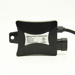 100 pcs 12V 55W Car Digital Xenon DC HID Ballast Conversion Kit for Car HID Conversion Kit Replacement Light Bulb Universal on Sale