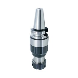 Thread Tapping Tools Canada - New BT40 TER32 TER25 Floating Tap holder BT40 tapping collet chuck cnc milling thread tool,Retractable Tapping Holder