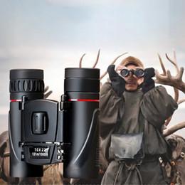$enCountryForm.capitalKeyWord Australia - Compact Binoculars 10x22 Folding hunting tools Wide Angle High Powered Field Waterproof Outdoor Night Vision Telescope Pro
