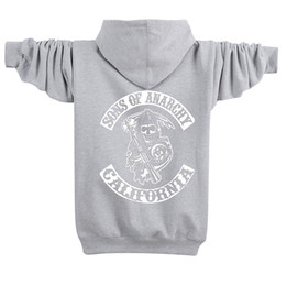$enCountryForm.capitalKeyWord Australia - Sons of Anarchy Fashion Men women Fashion Hip Hop Cotton Casual Mens Full Zip Hooded Coats Jackets