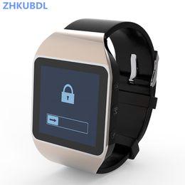 Großhandel ZHKUBDL Neuer Bluetooth MP4-Player 4 GB 8 GB für verlustfreie Sportmusik mit ultradünnem Touchscreen und internem Speicher