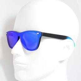 China 2019 Brand sunglasse New Top Version Sunglasses TR90 Frame Polarized Lens UV400 frogs Sports Sun Glasses Fashion Trend Eyeglasses Eyewear suppliers