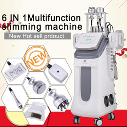$enCountryForm.capitalKeyWord NZ - Slim Body Shaper Ultrasonic Cavitation Cryotherapy Cold Laser Cryolipolysis Cool Shaping Fat Freezing Machine for Sale RF+40K