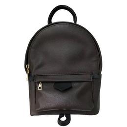 $enCountryForm.capitalKeyWord Australia - 2019 Brand Mini Shoulder Bag Lady Classic Flower Pattern Designer Fashionable Small Backpack Cute Lady Bag