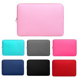 Solid State computerS online shopping - laptop notebook case Women Men sleeve Computer Pocket quot quot quot quot quot for Macbook Pro Air Retina Carry inch