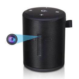$enCountryForm.capitalKeyWord UK - Wireless wifi Bluetooth speaker IP camera Full HD 4K 1080P Music player mini camera Digital video recorder support motion detection