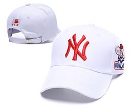 La Snapback Caps Australia - New Fashion LA Baseball CapsEmbroidery Hip Hop bone Snapback Hats for Men Women Adjustable Gorras Unisex Cap wholesale