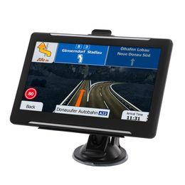 $enCountryForm.capitalKeyWord NZ - 7 inch Truck Car GPS Navigation Bluetooth Handsfree Wireless AVIN GPS Navigator 800MHZ RAM256MB MP4 FM Transmitter 8GB 3D Maps
