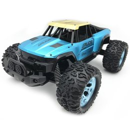 $enCountryForm.capitalKeyWord Australia - 1   12 High Speed 25km  h Alloy Off-Road Trucks Drive Bigfoot Car Remote Control Model Vehicle RC Cars Toy