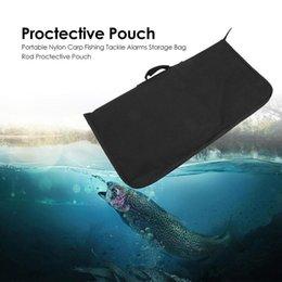 $enCountryForm.capitalKeyWord NZ - Portable Nylon Carp Fishing Bag Tackle Alarms Storage Bags Luggage Buzz Bar Bank Sticks Rod Proctective Pouch #504614