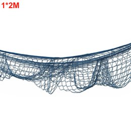 Net Games Australia - 1x2m Hanging Displays Home DIY Game Room Stair Rails Party Favor Swimming Pool Lightweight Windows Decorative Net Summer Durable