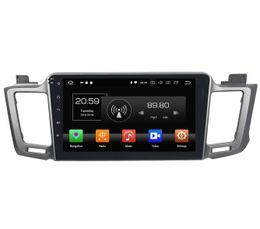 "$enCountryForm.capitalKeyWord UK - Android 8.0 Octa Core 10.1"" Car DVD Player for Toyota RAV4 2012 2013 2014 2015 4GB RAM 32gb 64gb ROM GPS Radio Bluetooth WIFI Mirror-link"