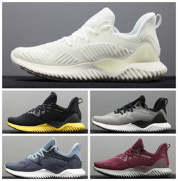 f7293430f Brand Hot Sale Alphabounce EM 330 Casual Shoes Alpha bounce Hpc Ams 3M  Sports Trainer Sneakers Man Shoes