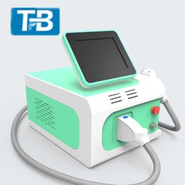 $enCountryForm.capitalKeyWord Australia - Professional factory produce 300w touch screen 808nm Diode Laser Fast Hair Removal Epilation Machine Semiconductor Cooling