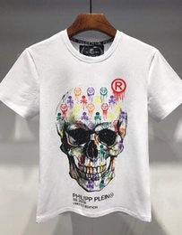 shanghai cotton 2019 - Shanghai Story New sale fashion PYREX VISION 23 tshirt XXIII printed T-Shirts HBA tshirt new tshirt fashion t shirt 100%