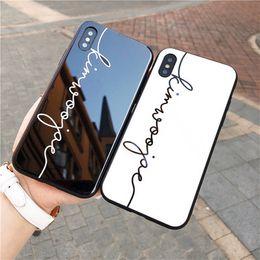 $enCountryForm.capitalKeyWord Australia - 2019 new fashion phone case mirror Painted hipster cool suitable for iphone 6 6s 6 plus 6s plus 7 8 7 plus 8 plus X XS